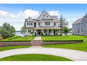 Property for sale at 649 GRAVEL RIDGE RD, Addison Twp,  Michigan 48367