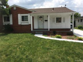 Property for sale at 20519 Williamsburg RD, Dearborn Heights,  Michigan 48127
