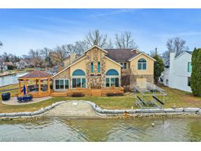 Property for sale at 1603 MADDY LN, Keego Harbor,  Michigan 48320