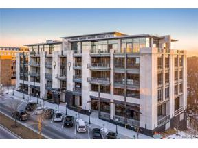 Property for sale at 369 N OLD WOODWARD AVE UNIT 407 AVE 407 407, Birmingham,  Michigan 48009