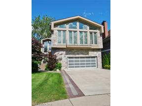 Property for sale at 635 S CHESTER ST, Birmingham,  Michigan 48009