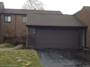 Property for sale at 3154 LINDENWOOD DR, Dearborn,  Michigan 48120