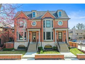 Property for sale at 559 W BROWN ST, Birmingham,  Michigan 48009