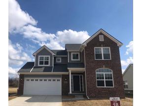 Property for sale at 957 PRESERVE LN, White Lake Twp,  Michigan 48386