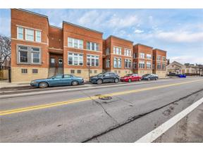 Property for sale at 4426 3RD ST, Detroit,  Michigan 48201