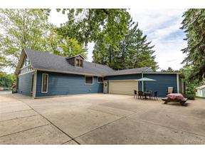 Property for sale at 15281 LONGFELLOW DR, Argentine Twp,  Michigan 48418