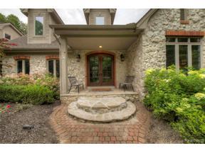 Property for sale at 9370 LAKE RIDGE DR, Springfield Twp,  Michigan 48348