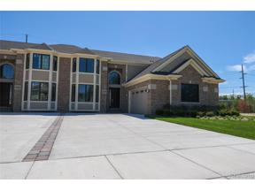 Property for sale at 20266 BEACON WAY, Northville Twp,  Michigan 48167