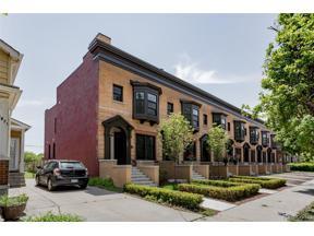 Property for sale at 1637 LEVERETTE ST, Detroit,  Michigan 48216