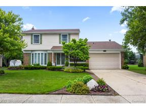 Property for sale at 37214 Vargo Street, Livonia,  Michigan 48152