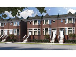 Property for sale at 3148 John R Unit 20, Detroit,  Michigan 48201