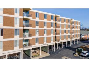 Property for sale at 600 W BROWN ST 410 410, Birmingham,  Michigan 48009