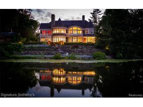 Property for sale at 220 LAKE PARK DR, Birmingham,  Michigan 48009