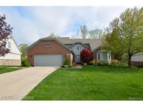 Property for sale at 42830 BROOKSTONE DR, Novi,  Michigan 48377