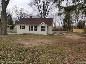 Property for sale at 9095 CARDWELL ST, Livonia,  Michigan 48150