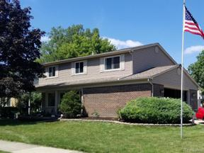 Property for sale at 210 PRINCESS DRIVE DR, Canton Twp,  Michigan 48188