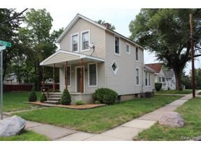 Property for sale at 291 E Liberty ST, Plymouth,  Michigan 48170