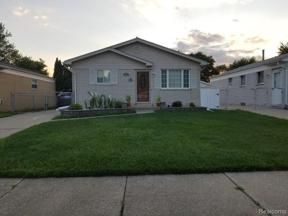 Property for sale at 32083 LINDERMAN AVE, Warren,  Michigan 48093