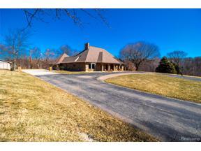 Property for sale at 9505 E ATHERTON RD, Davison Twp,  Michigan 48423