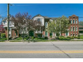 Property for sale at 392 W ANN ARBOR TRL, Plymouth,  Michigan 48170