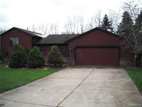 Property for sale at 2240 SHERLOCK TRL, Highland Twp,  Michigan 48356