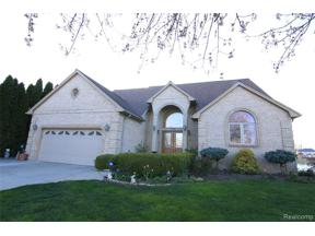 Property for sale at 2176 S SHORE CRT, Rochester Hills,  Michigan 48307