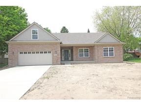 Property for sale at 33432 Bostwick RD, Farmington Hills,  Michigan 48334