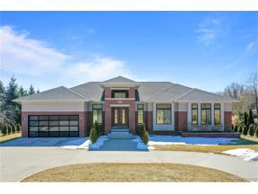 Property for sale at 36025 14 MILE, Farmington Hills,  Michigan 48331
