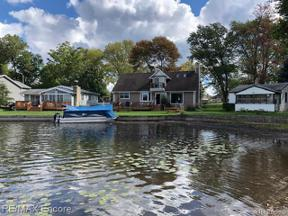 Property for sale at 8858 CHARBANE AVE, White Lake Twp,  Michigan 48386