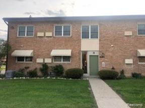 Property for sale at 1199 S SHELDON RD # H-53, Plymouth,  Michigan 48170