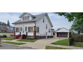 Property for sale at 954 1ST ST, Wyandotte,  Michigan 48192