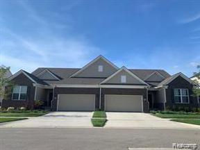 Property for sale at 48827 Windfall RD, Novi,  Michigan 48374