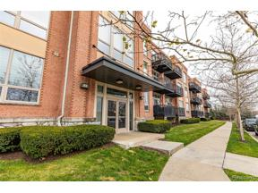 Property for sale at 101 S UNION ST 317 317, Plymouth,  Michigan 48170