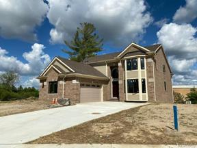 Property for sale at 20250 BEACON Way, Northville Twp,  Michigan 48167