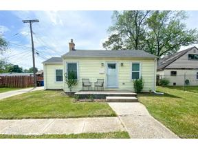 Property for sale at 871 ARTHUR ST, Plymouth,  Michigan 48170