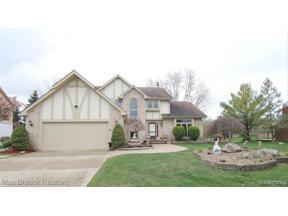 Property for sale at 37750 Fleetwood DR, Farmington Hills,  Michigan 48331