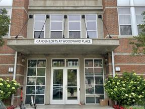 Property for sale at 66 WINDER ST # 37/337, Detroit,  Michigan 48201