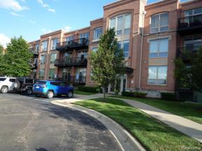 Property for sale at 101 S UNION ST UNIT 217, Plymouth,  Michigan 48170
