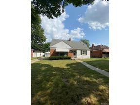 Property for sale at 8331 Park AVE, Allen Park,  Michigan 4