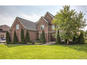 Property for sale at 34627 SARAH BETH LN, Livonia,  Michigan 48152