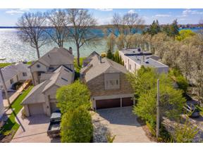 Property for sale at 1762 CASS LAKE FRONT RD, Keego Harbor,  Michigan 48320