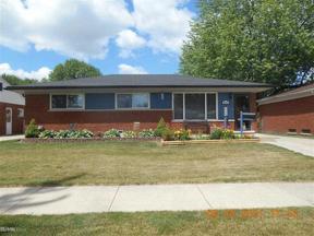 Property for sale at 28653 BRADNER, Warren,  Michigan 48088