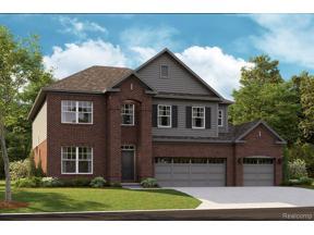 Property for sale at 43636 ELLESMERE CIR, Novi,  Michigan 48377