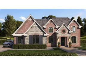 Property for sale at 47453 Edinborough LN, Novi,  Michigan 48374