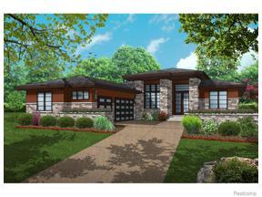 Property for sale at 49599 VILLA DR, Novi,  Michigan 48374