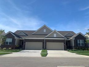 Property for sale at 48698 Windfall RD, Novi,  Michigan 48374