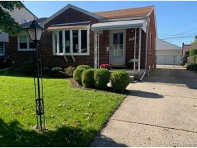 Property for sale at 15045 CHAMPAIGN RD, Allen Park,  Michigan 48101