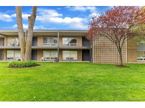 Property for sale at 15075 HUBBARD ST  12 12, Livonia,  Michigan 48154