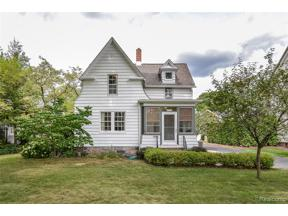 Property for sale at 1238 Penniman AVE, Plymouth,  Michigan 48170