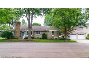 Property for sale at 1193 MAPLE ST, Plymouth,  Michigan 48170